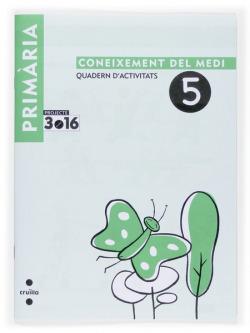 ANT/(CAT).(07).QUAD.CONEIXEMENT MEDI 2.2N PRIM (PROJECTE 3.