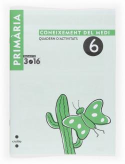 ANT/(CAT).(07).QUAD.CONEIXEMENT MEDI 3.2N PRIM.(PROJECTE 3.