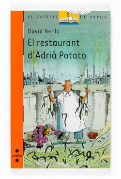 El restaurant d'Adrià Potato