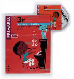 ANT/(CAT).(08).MUSICA 3R PRIM.LLENG.MUSICAL-DANSA/PRO.3.16