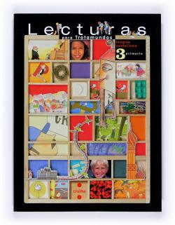 ANT/(O8).LECTURAS CAST.3R PRIM.(TROTAMUNDOS)