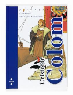 Cristòfor Colom