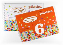 (CAT).(08).PLASTICA 6E PRIMARIA./PRO.3.16