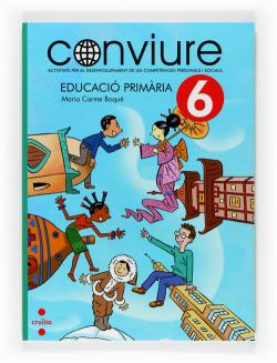 (CAT).(09).QUAD.CONVIURE 6E PRIM.(CIU)/PROJECTE 3.16