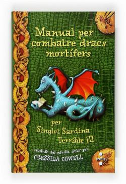 Manual per combatre dragons mortífers