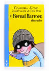 El Bernat Barroer, atracador