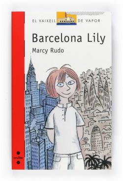 Barcelona Lily