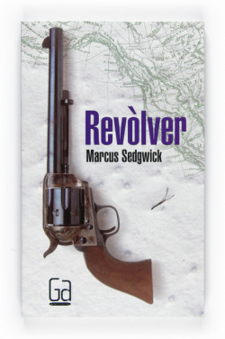 Revòlver
