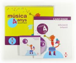 (CAT).(12).MUSICA 4 ANYS