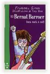 En Bernat Barroer toca rock & roll