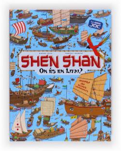 Shen Shan. On es en litxi?