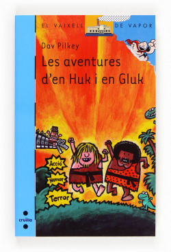 Les aventures d'en Huk i en Gluk
