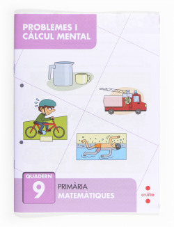 (CAT).(13).9.QUAD.PROBLEMES I CALCUL(3E.PRIM.)