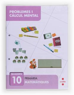 (CAT).(13).10.QUAD.PROBLEMES I CALCUL(4T PRIM)
