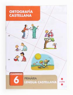 (13).CUAD.ORTOGRAFIA 6-2N PRIMARIA
