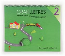 (CAT).(14).GRAFILLETRES 2.(4 ANYS).(ED.INFANTIL)