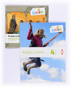 ANT/(CAT).(14).RELIGIO 4R.PRIM.(KAIRE).(PACK)