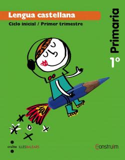 (14).LENGUA CAST.1R.PRIM.*BALEARS*.(CONSTRUIM)