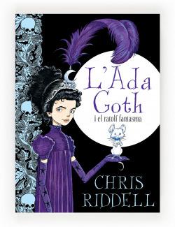 L' Ada Goth i el ratolí fantasma