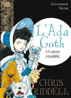 L´Ada Goth i el concurs estrambotic