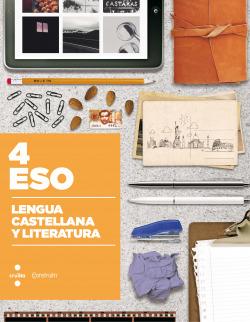 (16).LENGUA CASTELLANA LIT.4T ESO *CATALUNYA* (CONSTRUIM)