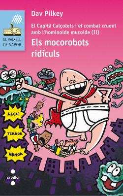Els mocorobots ridiculs