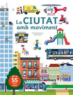 LA CIUTAT AMB MOVIMENT