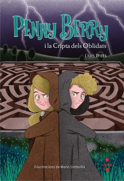 PENNY BERRY I LA CRIPTA DELS OBLIDATS