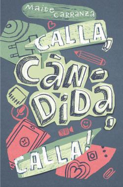 CALLA, CANDIDA, CALLA!