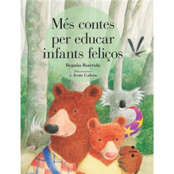 CONTES PER EDUCAR INFANTS FELICOS