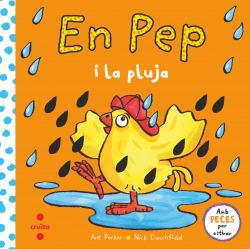 En Pep i la pluja