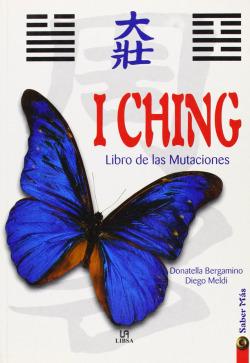 I ching, libro de las mutaciones
