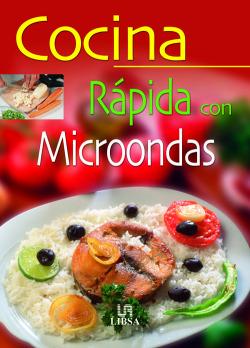 Cocina rÁpida con microondas