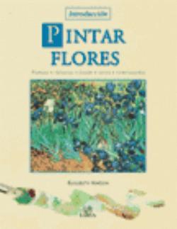 Introducción a la pintura de las flores