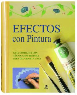 Efectos con Pintura