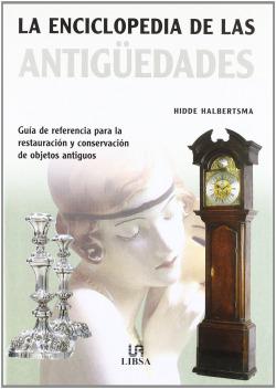La Enciclopedia de las Antigüedades