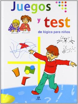 Juegos y Test de Lógica para Niños