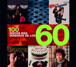 Los 100 discos más vendidos de los 60