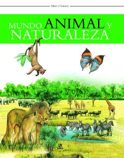 Mundo animal y naturaleza