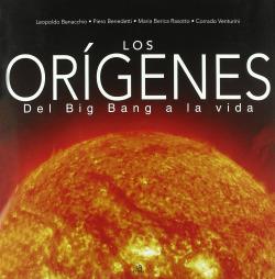 Los origenes del big bang a la vida