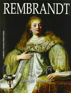Rembrandt:genio del claroscuro