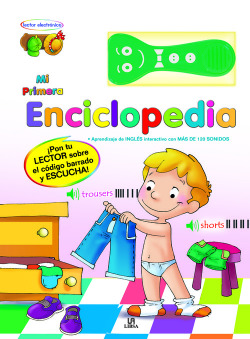Mi Primera Enciclopedia