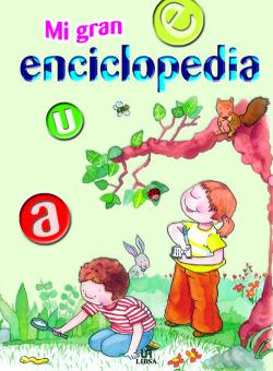 Mi gran enciclopedia