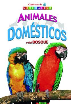 Animales domesticos y bosque