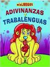 ADIVINANZAS Y TRABALENGUAS - MINIJUEGOS