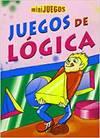 JUEGOS DE LOGICA - MINIJUEGOS