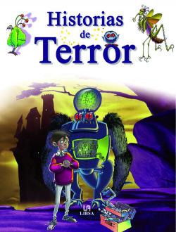 Historias de terror.Cuentos infantiles