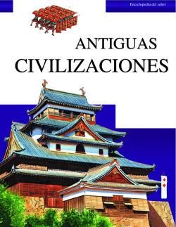 Antiguas civilizaciones