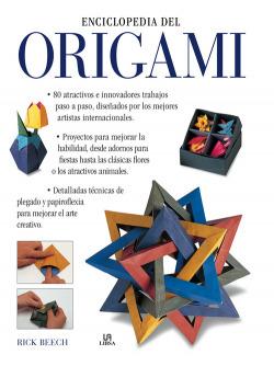Enciclopedia del Origami