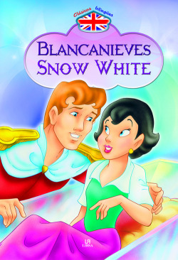 Blancanieves.snow white